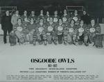 Osgoode Owls 1971-72