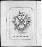 Blake, Wm. Hume (1809-1870)