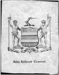 Cameron, John Hillyard (1817-1876)