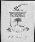 Hagarty, J.H. (1816-1900)