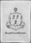 Morrison, Joseph Curran (1816-1885)