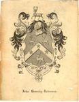 Robinson, John Beverly (1791-1863)