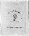 Smith, Larratt Wm. (1820-ca. 1900)