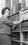 Judy LaMarsh '50 (1924-1980)