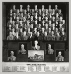 Osgoode Hall Law School Class of 1893