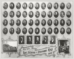 Osgoode Hall Law School Class of 1900