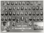Osgoode Hall Law School Class of 1901