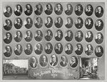 Osgoode Hall Law School Class of 1903
