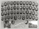 Osgoode Hall Law School Class of 1904