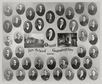 Osgoode Hall Law School Class of 1906