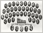 Osgoode Hall Law School Class of 1907