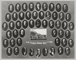 Osgoode Hall Law School Class of 1908