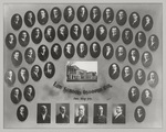 Osgoode Hall Law School Class of 1909