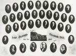 Osgoode Hall Law School Class of 1910