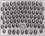 Osgoode Hall Law School Class of 1911