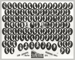 Osgoode Hall Law School Class of 1915