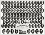 Osgoode Hall Law School Class of 1916
