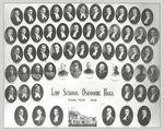 Osgoode Hall Law School Class of 1918