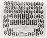 Osgoode Hall Law School Class of 1933