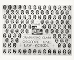 Osgoode Hall Law School Class of 1947