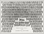 Osgoode Hall Law School Class of 1949