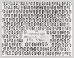 Osgoode Hall Law School Class of 1957