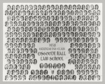Osgoode Hall Law School Class of 1958