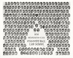 Osgoode Hall Law School Class of 1959