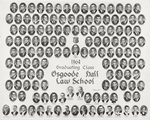 Osgoode Hall Law School Class of 1964
