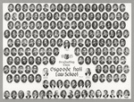Osgoode Hall Law School Class of 1965