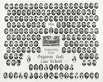 Osgoode Hall Law School Class of 1966