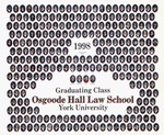Osgoode Hall Law School Class of 1998