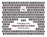 Osgoode Hall Law School Class of 2012