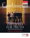 Continuum: Volume 25, Number 4 (Winter 2004)