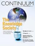 Continuum: Volume 33 (Winter 2009) by Osgoode Hall Law School of York University