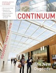 Continuum: Volume 36 (Winter 2012) by Osgoode Hall Law School of York University