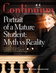 Continuum: Volume 25, Number 2 (Winter 2002)