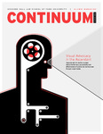 Continuum: Volume 40 (Winter 2016) by Osgoode Hall Law School of York University