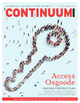 Continuum: Volume 41 (Winter 2017) by Osgoode Hall Law School of York University