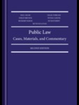 Public Law: Cases, Materials, and Commentary, 2nd Edition