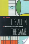 It's All in the Game: A Non-Foundational Account of Law and Adjudication
