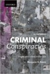 Criminal Conspiracies: Organized Crime in Canada, Second Edition by Margaret Beare