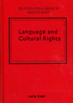 Language and Cultural Rights by Leslie Green