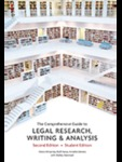 The Comprehensive Guide to Legal Research, Writing & Analysis by Moira McCarney