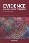 Evidence: Principles and Problems by Lisa Dufraimont