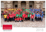 First Day of Law School: Class of 2018 by Osgoode Hall Law School of York University