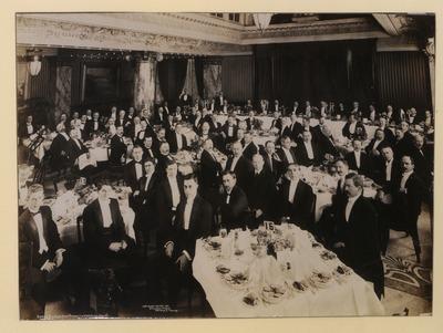 "1906 - The ""King Eddy"""