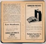 1923 - A New Era