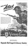 1943 - Come On, Canada!