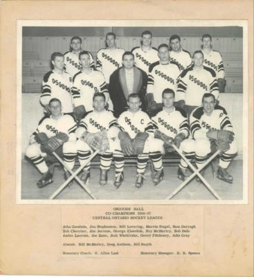 1957 - The Good Old Hockey Game